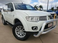 Used Mitsubishi Challenger review: 1998-2012 | CarsGuide