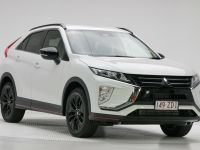Mitsubishi Eclipse Cross 2019 review: ES Sports Edition