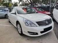 Nissan Maxima Reviews   CarsGuide