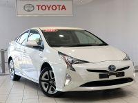 Toyota Prius Tyre Pressure | CarsGuide