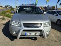Used Ford Territory review: 2005-2009 | CarsGuide