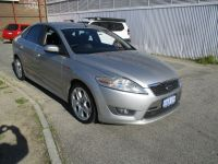 2008 Ford Mondeo Reviews | CarsGuide