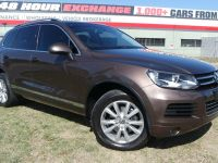 Used Volkswagen Touareg review: 2011-2012 | CarsGuide
