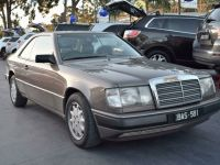 Used Mercedes-Benz 300 CE review: 1988-1989 | CarsGuide