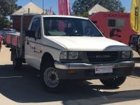 Holden Rodeo 1990 Price & Specs | CarsGuide