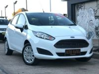 Ford Fiesta 2016 Price & Specs | CarsGuide