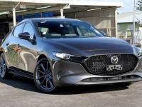 Mazda 3 Tyre Pressure | CarsGuide