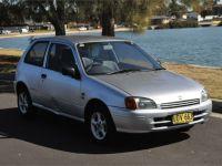 Toyota Starlet Price & Specs | CarsGuide