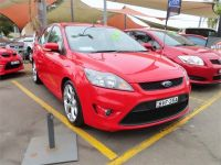 Used Ford Focus review: 2009-2011 | CarsGuide
