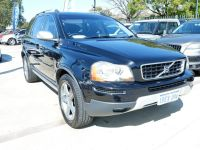 2010 Volvo XC90 Towing Capacity | CarsGuide