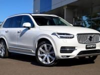 2018 Volvo XC90 Towing Capacity | CarsGuide