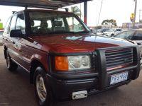 Land Rover Range Rover 1999 Price & Specs | CarsGuide