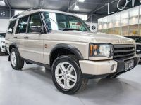 Used Land Rover Discovery review: 1999-2005 | CarsGuide
