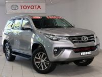 Toyota Fortuner 2020 pricing and spec confirmed: Slight