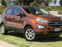 Ford Ecosport For Sale Carsguide