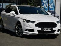 Ford Mondeo Towing Capacity Carsguide