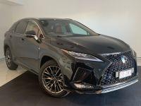 Lexus Rx 2020 Price Specs Carsguide