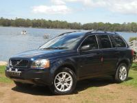 Used Volvo XC90 review: 2003-2012 | CarsGuide