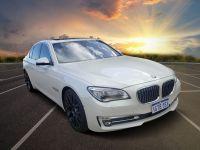 BMW 7 Series 740Li 2008 Price & Specs | CarsGuide
