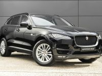 Jaguar F-Pace First Edition petrol 2016 review | CarsGuide