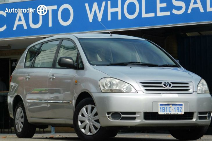 Used Cars For Sale Under 35 000 In Perth Wa Autotrader