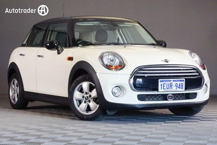 Mini Cooper Cars For Sale In Perth Wa Autotrader