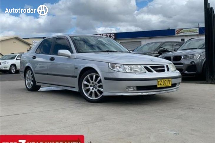 Saab Cars For Sale Autotrader