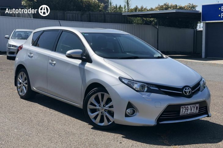 Toyota Corolla Levin Zr For Sale In Qld Autotrader