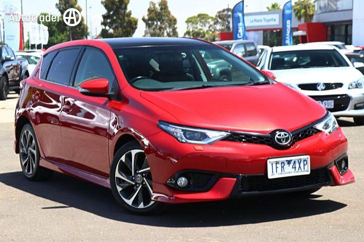 Toyota Corolla Levin Zr Hatchback For Sale In Melbourne Vic Autotrader
