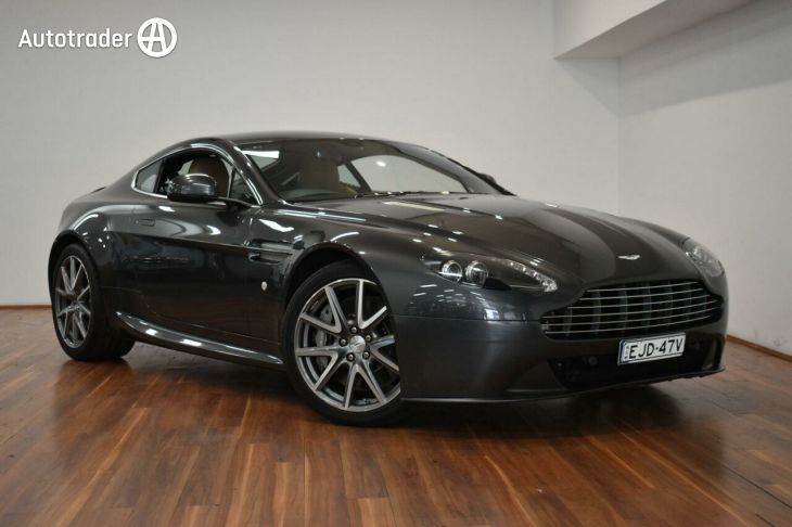 Aston Martin Cars For Sale Autotrader