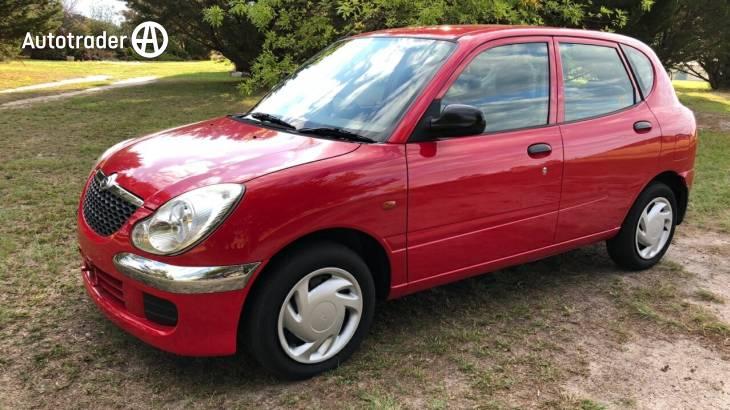 Used Daihatsu Cars for Sale | Autotrader