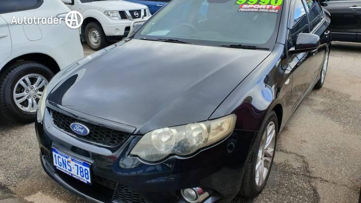 2009 Ford Falcon XR6