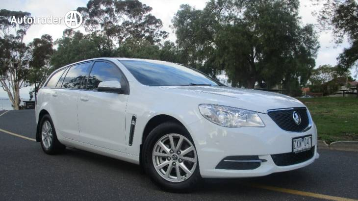 Holden Commodore Cars for Sale in Geelong VIC | Autotrader