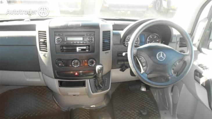 2010 Mercedes-Benz Sprinter 313 CDI HIGH LWB