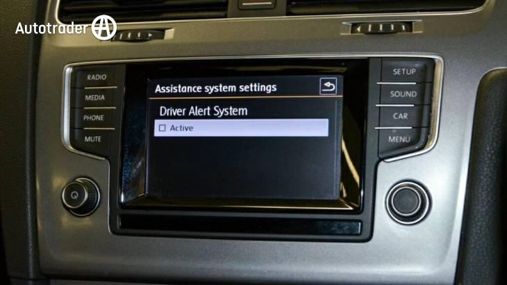 2013 Volkswagen Golf 90 TSI