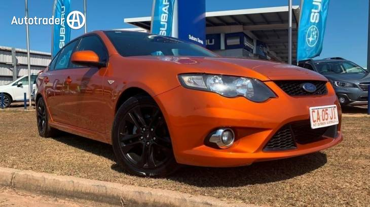 Ford Falcon Cars for Sale in NT | Autotrader