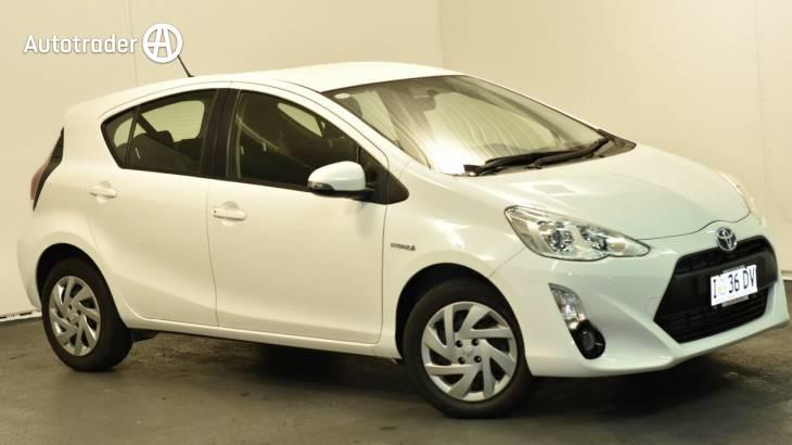 Hybrid Cars For Sale In Tasmania Autotrader
