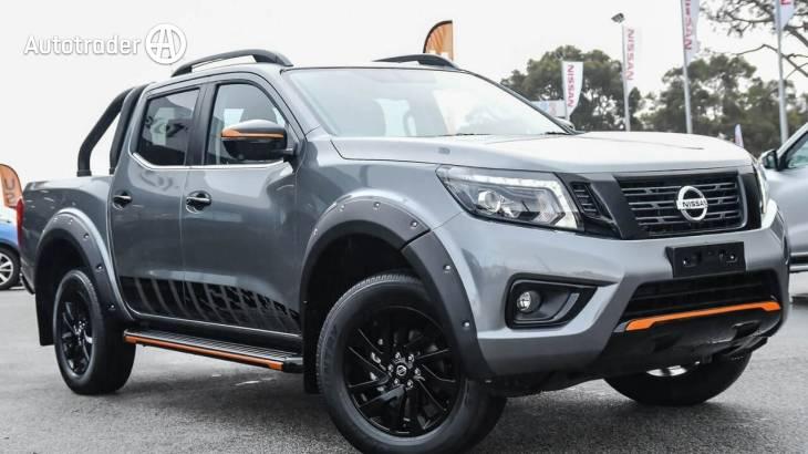 2019 Nissan Navara N-Trek Special Edition (4X4) for sale