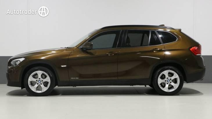 2010 BMW X1 Sdrive 18I