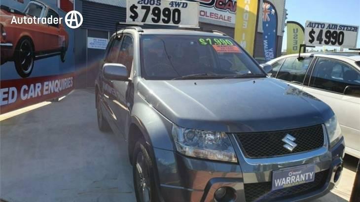 Suzuki Grand Vitara Cars for Sale | Autotrader