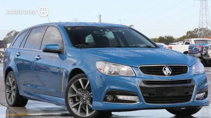 Holden Commodore Cars for Sale in Lidcombe NSW | Autotrader