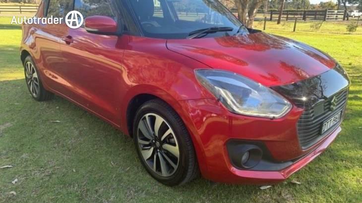 Suzuki Swift GLX Turbo for Sale   Autotrader