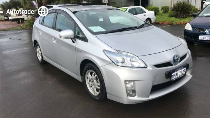 Toyota Prius Cars For Sale Autotrader