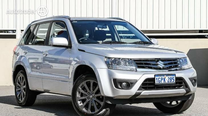 Suzuki Grand Vitara Cars for Sale in Perth WA   Autotrader