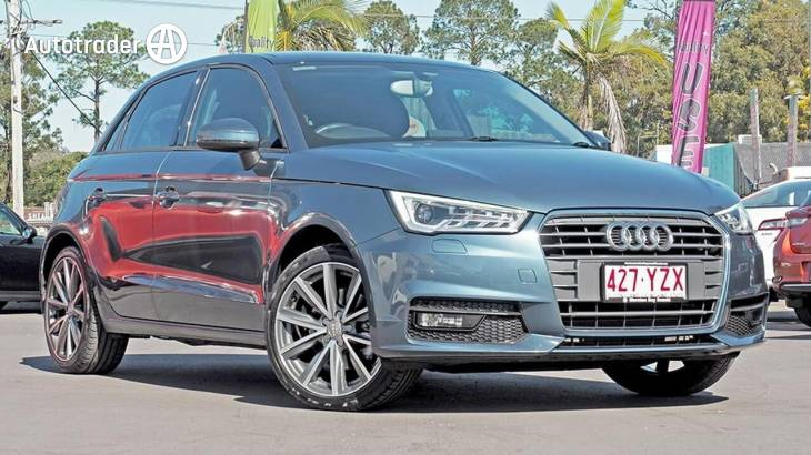 Audi A1 Cars For Sale Autotrader