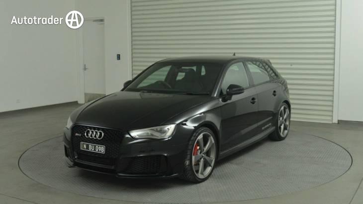 Audi Rs3 Cars For Sale Autotrader