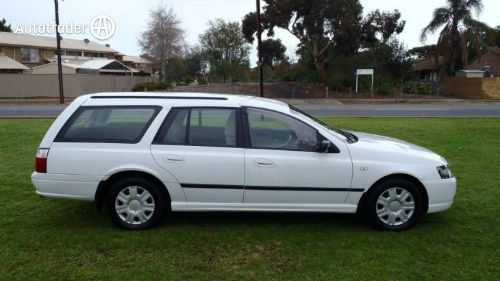 Ford Falcon Station Wagon for Sale in Adelaide SA | Autotrader