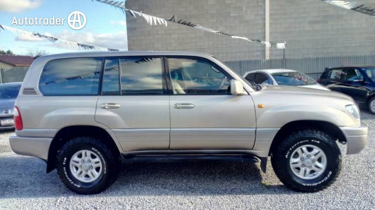 Lexus LX470 Cars for Sale | Autotrader