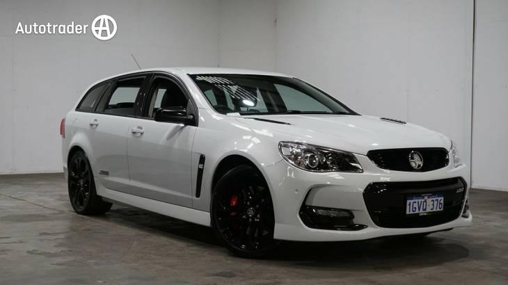 Holden Commodore Cars for Sale in Perth WA | Autotrader
