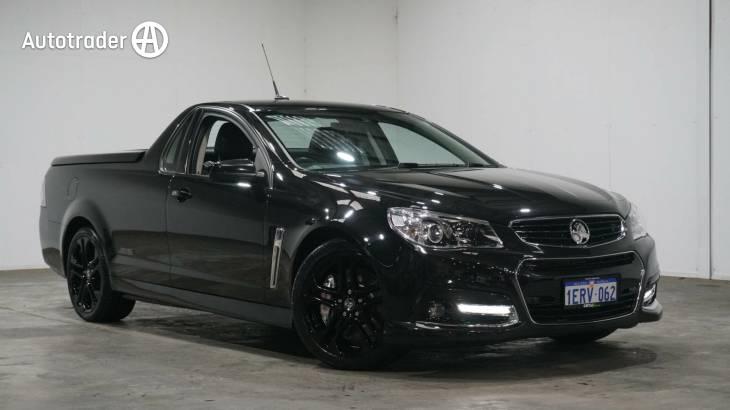 Holden Commodore Ute for Sale in Perth WA   Autotrader